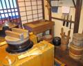 Fukagawa Edo Museum Tokyo