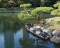 Hama-rikyu Gardens Tokyo