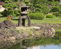 Shiba Detached Palace Gardens