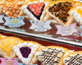 Desserts in Tokyo