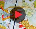 video golden dragon dance tokyo