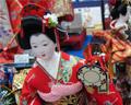 Yoshitoku Dolls