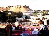 Kids in Jaisalmer
