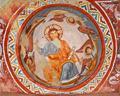 Goreme church frescoes